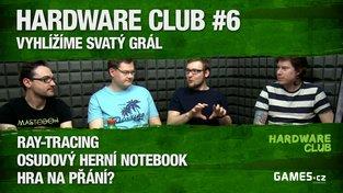 Hardware Club #6