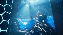 Když smícháte Portal s Halo, vznikne vám zákeřná multiplayerová střílečka Wormhole Wars