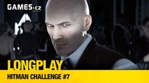 LongPlay – Hitman #7: bienvenue à Paris!