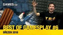 Best of GamesPlay #6 - březen