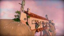 Komunitou formované MMO Worlds Adrift spustí early access příští měsíc