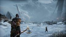God of War dostane mód New Game+