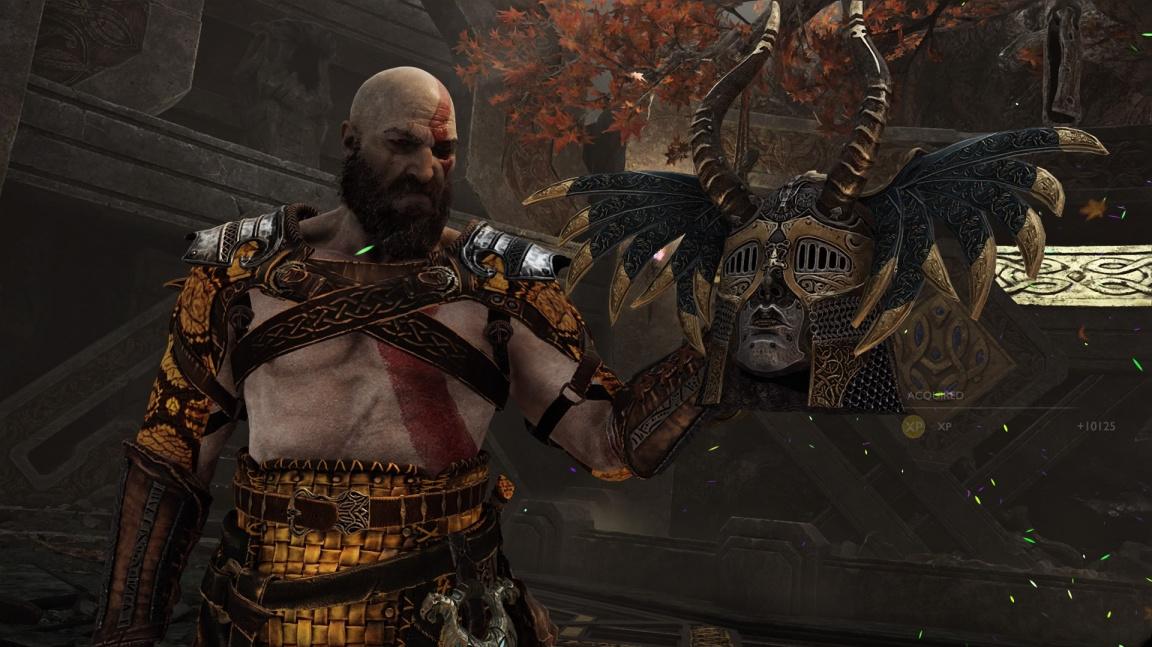Hrou roku je na GDC Awards God of War, bodovali i Češi