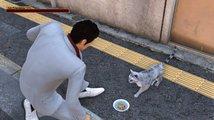 Šestá Yakuza vychází za pár dní, láká hranými filmečky