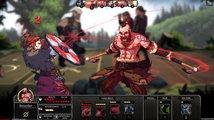 Manažerský survival s Vikingy Dead in Vinland už je na Steamu