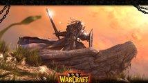 Warcraft III dostal po více jak 15 letech podporu širokoúhlých monitorů