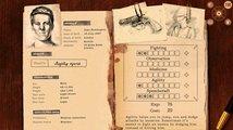 S lovecraftovskou Omen Exitio: Plague zavzpomínáte na zlaté časy s gamebooky