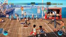 Arkádový basket se vrací. NBA Playgrounds 2 vyjde na PC a konzole už v létě