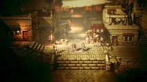 Znamenité JRPG Octopath Traveler vyjde i na PC