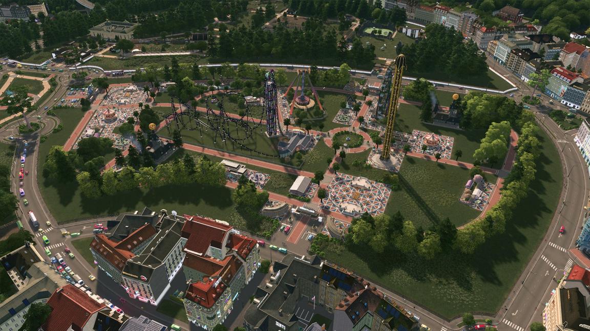 EA rozšiřuje svůj Origin Access o Cities: Skylines, Darksiders, Jotun a další hry