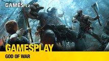 GamesPlay: Hrajeme vynikající God of War