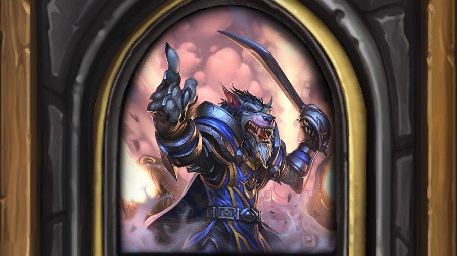 Monster Hunt rozšiřuje Hearthstone o nové hrdiny s nevídaně mocnými schopnostmi