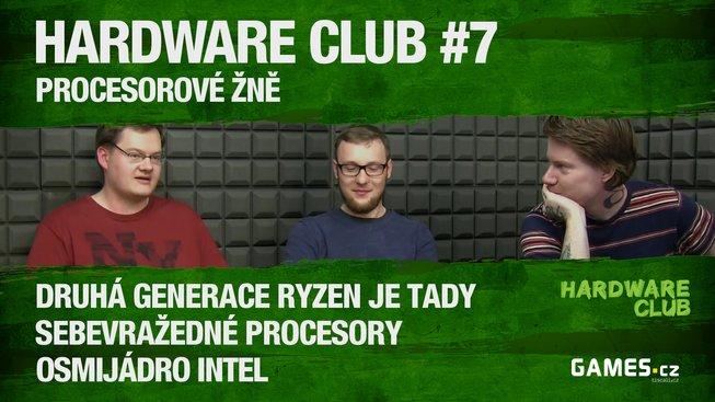 Hardware Club 7