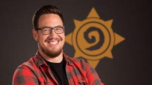 Ben Brode, ředitel vývoje Hearthstonu, opouští Blizzard