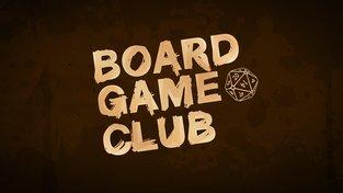 Sledujte zítra BoardGame Club #14: S Barborou Částovou o Dinu