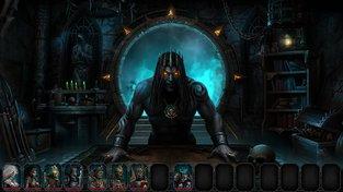 Přijde vám Darkest Dungeon málo temný? Tak se mrkněte na Iratus: Lord of the Dead