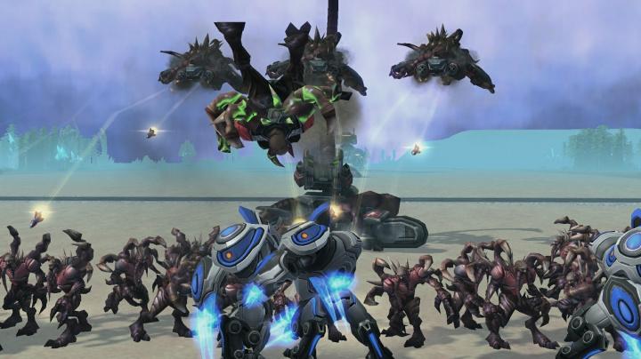 Blizzard zrušil střílečku ze světa StarCraftu a vyvíjí Diablo 4 a Overwatch 2, tvrdí zdroje
