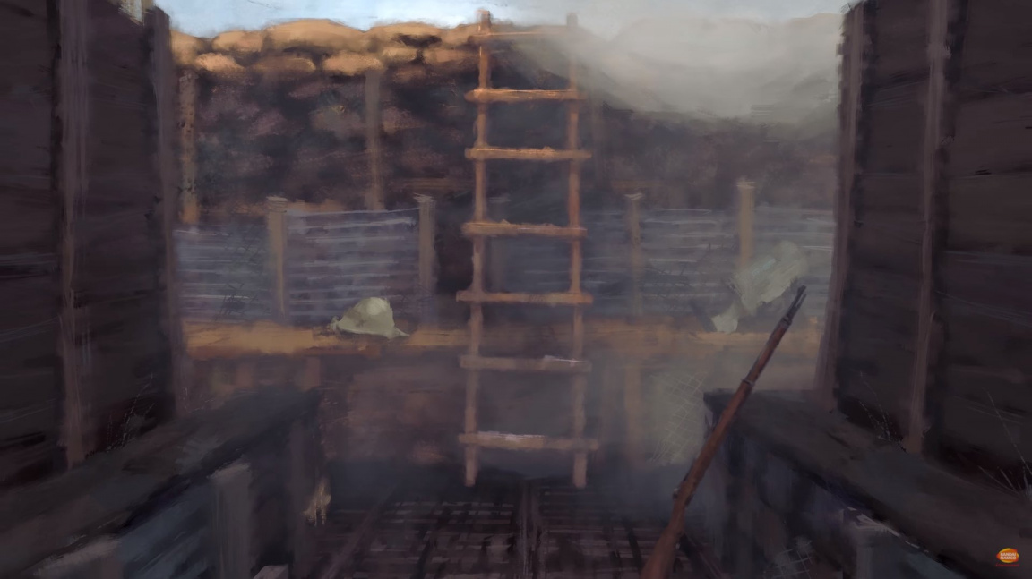 Pochmurná adventura 11-11: Memories Retold odvypráví příběhy 1. světové války