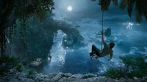 Laru Croft v Shadow of the Tomb Raider čeká déšť, záplavy a stoky