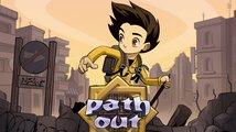 Path Out - příběh cesty ze Sýrie do hry