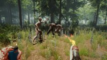 Po čtyřech letech v early accessu vychází survival The Forest