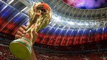 FIFA 18 bude zdarma rozšířena o Mistrovství světa v Rusku