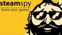 SteamSpy nekončí, jeho provozovatel přišel s novým algoritmem