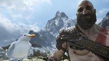 God of War vládne: je nejrychleji prodávanou exkluzivitou na PS4