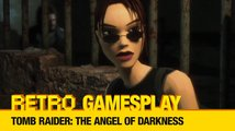 Retro GamesPlay - Tomb Raider: The Angel of Darkness