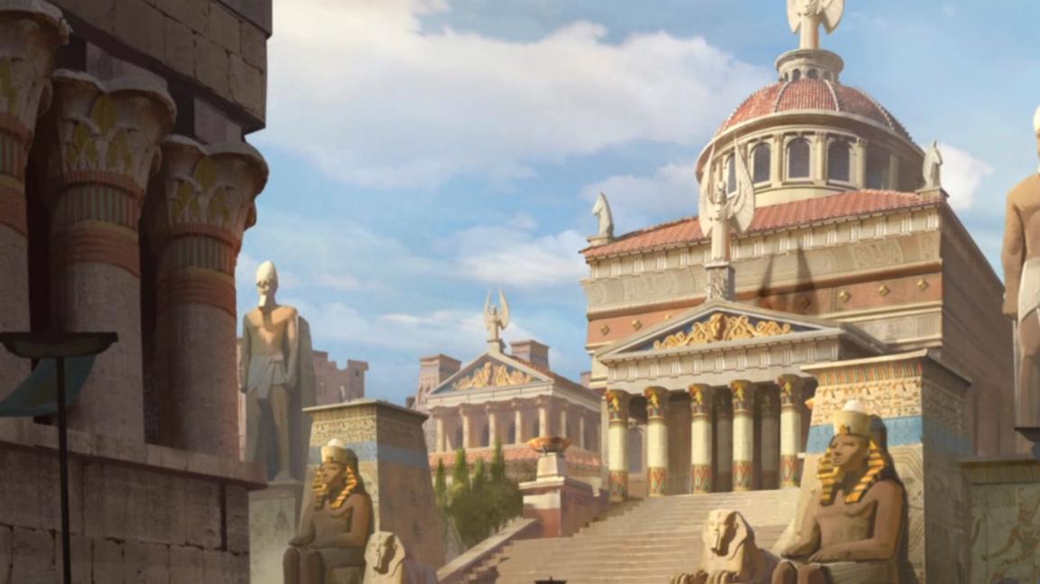 Civilization VI – recenze mobilní verze
