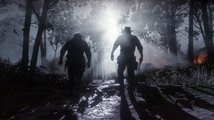 V Red Dead Redemption II se podíváte do horského průsmyku a svezete se tramvají