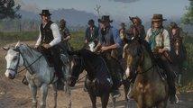 Rockstar vysvětluje, proč má Red Dead Redemption 2 jediného protagonistu