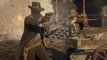 První záběry z hraní Red Dead Redemption II ukazují obrovský svět a vedení gangu