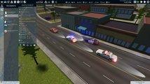V simulaci Keep the Peace si posvítíte na zloděje, stávkaře i teroristy