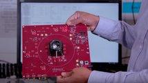 Prototyp pamětí DDR5 předveden. Základní takt by měl být 4400 MHz
