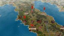 Česká strategie Aggressors: Ancient Rome se rychle blíží a láká do bety