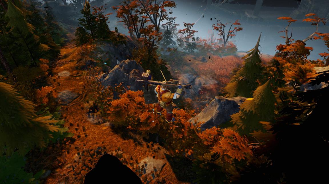Dojmy z Gamescomu: Iron Danger je taktická hra, jakou jste ještě nikdy nehráli
