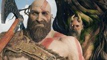 Smějící se Kratos s filtry? Ano, God of War dostává foto mód