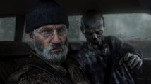 Grant z kooperačky Overkill's The Walking Dead je děda do nepohody