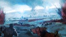 11-11: Memories Retold halí první světovou válku do unikátního grafického stylu