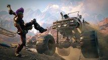 Rage 2 předvádí záběry z hraní a potvrzuje šílenou, dynamickou akci