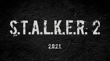 S.T.A.L.K.E.R. 2 už zase ožívá. Tentokrát se s ním počítá pro rok 2021