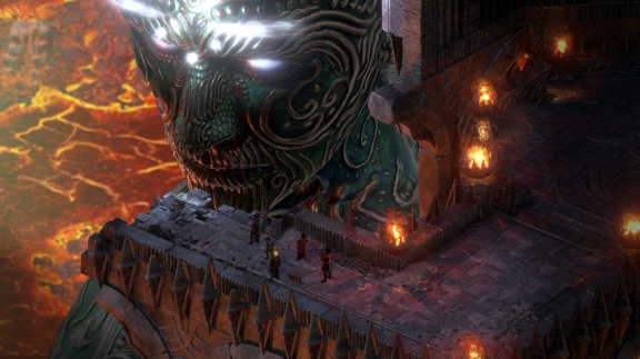 Pillars of Eternity II: Deadfire – recenze