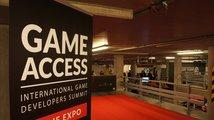 Třetí ročník brněnské konference Game Access hostí tvůrce Dooma, God of War, Zaklínače 3 a dalších