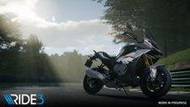 Třetí RIDE v listopadu chystá (r)evoluci motorkářské série