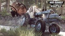 Hardcore simulace Spintires: MudRunner dostane nový obsah, chystá se do Ameriky