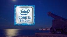 První 10nm procesory Intel Cannon Lake jsou venku, ale bez problémů to není