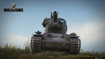Warhammer 40k in World of Tanks: KV-2 for the Emperor!