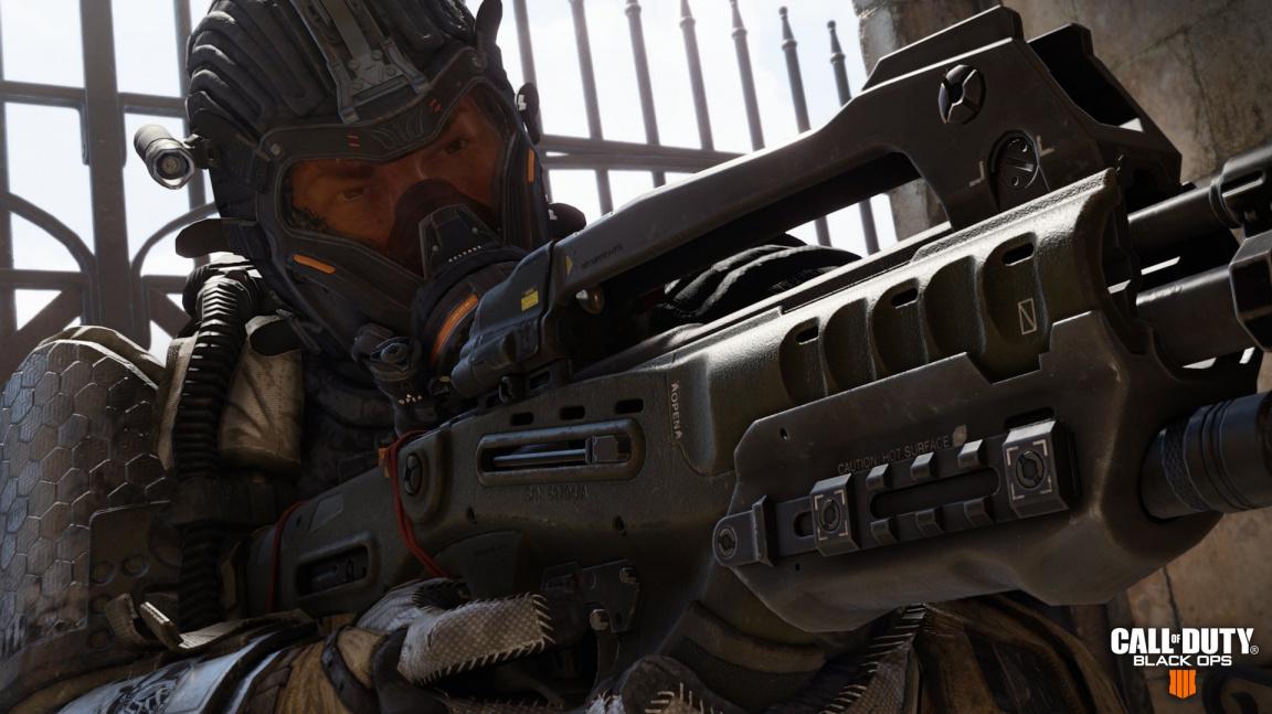 Call of Duty: Black Ops 4 chystá multiplayerovou betu, výhodu mají konzolisté