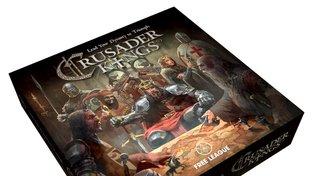 Paradox chystá deskovky Crusader Kings, Europa Universalis a další